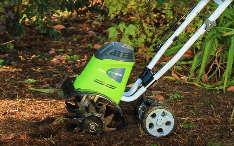 Garden Electric cultivator or Tiller Buying Guide